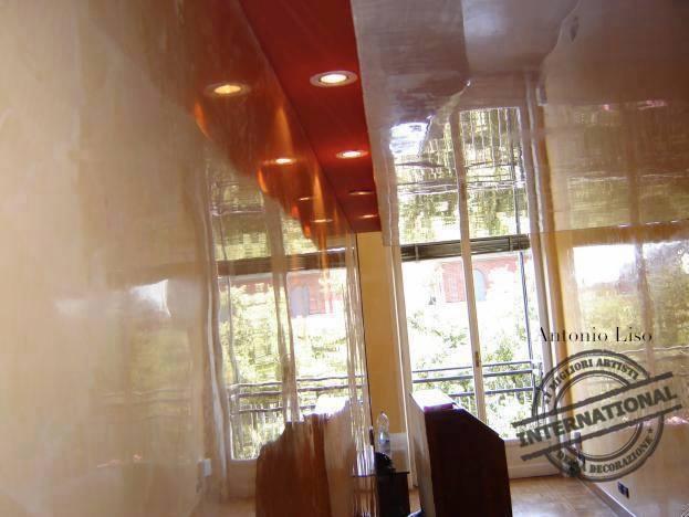Stucco veneziano colori pareti