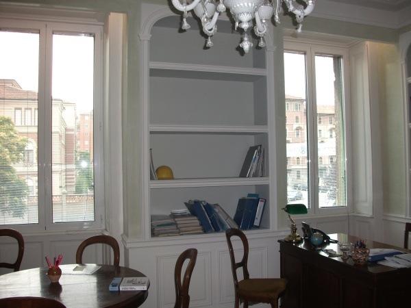 Mensole in cartongesso   idee per la vostra casa