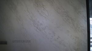 effetto pietra spaccata , pareti effetti decorativi
