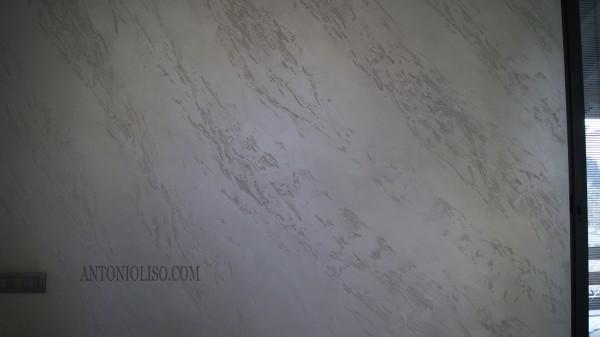 Pietra spaccata bianca