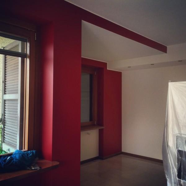 Dipingere casa Lodi