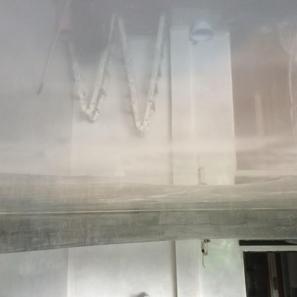 Soffitti in stucco veneziano