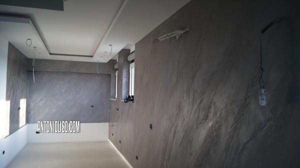 Pareti particolari contattaci per un preventivo imbianchino - Pitture particolari per interni decorazioni ...