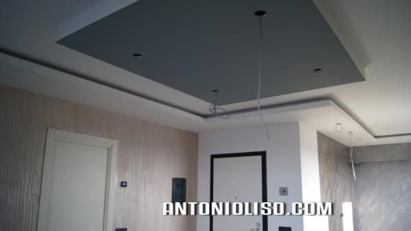 Abbassamento Soffitto Corridoio ~ Ispirazione design casa