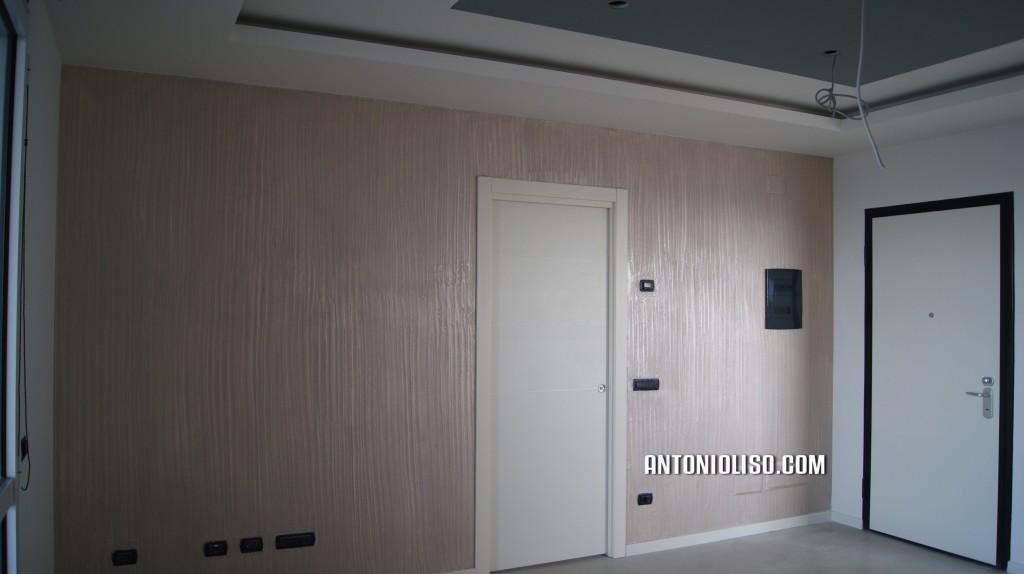 parete bamboo, imbianchino varese