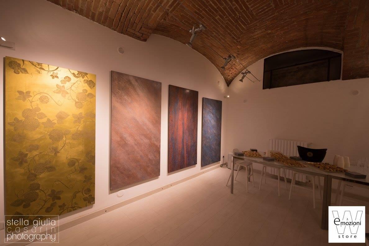 Showroom imbianchino, decorazioni a Milano e Seregno Monza