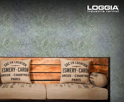 Muri effetto cemento