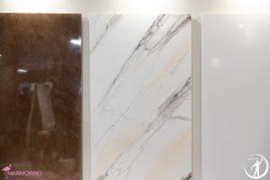 Lavorazione marmorino, finto marmo