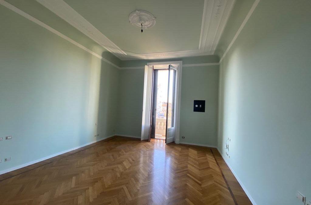 Pittura per interni, tipi di pittura, colori pastello