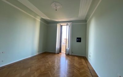 Pitturazione pareti